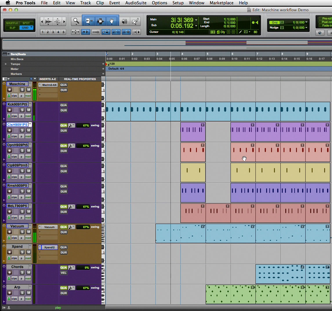Master the Art of Music Creation: Editing and Arranging