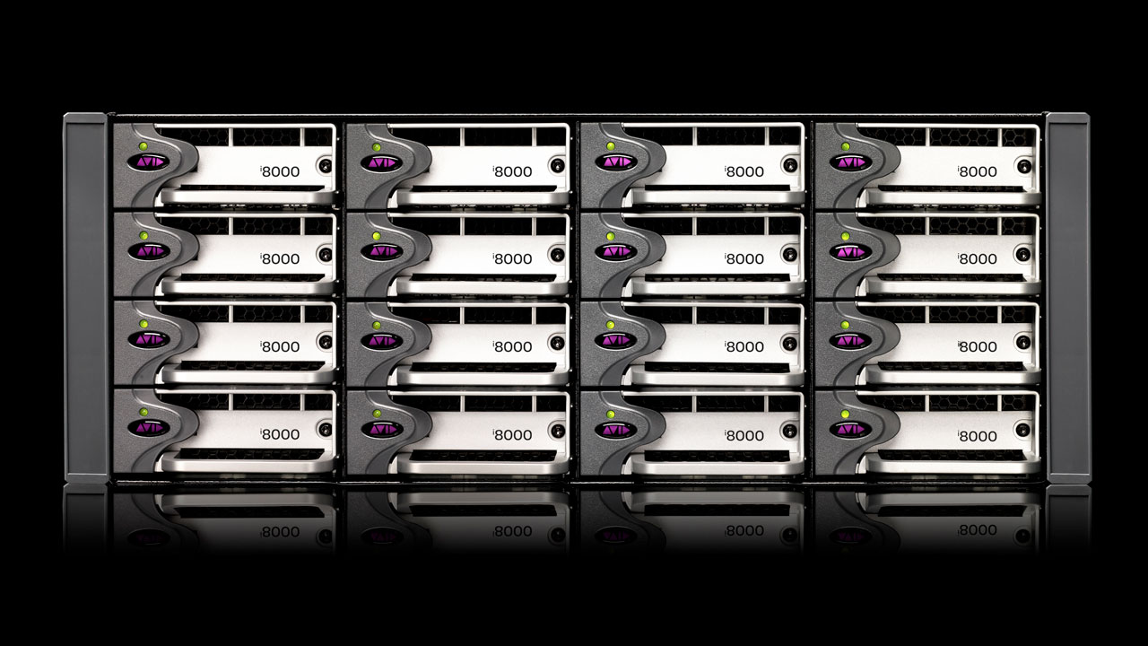 Our Proven and Trusted Shared Storage Innovation Continues with New ISIS 7500