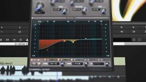 Perfect Your Mix in Media Composer | Software with the Power of AAX Audio Plug-ins