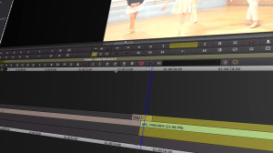 Filmmaking: How to Create Custom Scene Transitions with the Paint Effect in Media Composer | Software