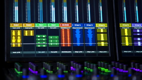 Pro Mixing: Pro Tools | S6 Software v1.3 Update Now Available