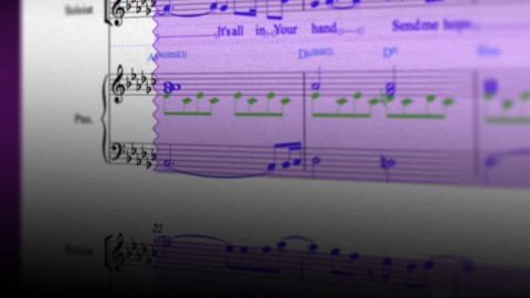 Get Started Fast with Sibelius