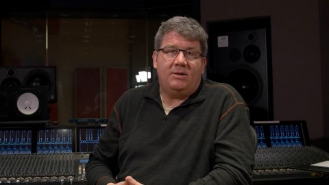 Berklee Online & Avid Present: Organizing and Mixing Your Sessions in Pro Tools (Tempo Track)