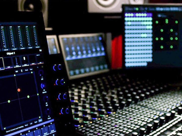 Creating your Dolby Atmos Mix Using Headphones