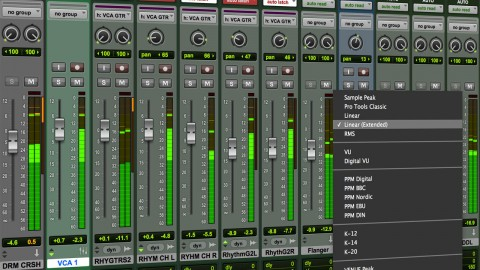 Pro Tools 12.2 Release