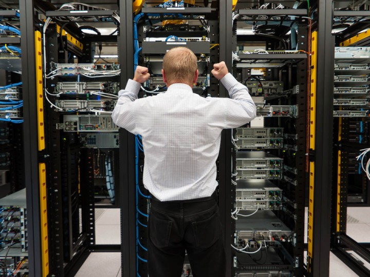Is there a DR in the House? Disaster Recovery Explained