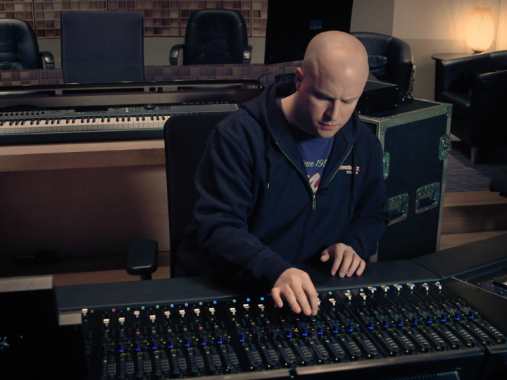 Avid Pro Tools | S6 Plays Key Role in Documentary 'Grand Designs: The Music of Carl Verheyen'