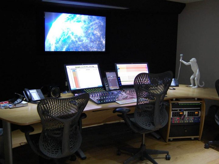 Smoke & Mirrors Launches Indian Facility with Avid Pro Tools | S6 Control Surfaces