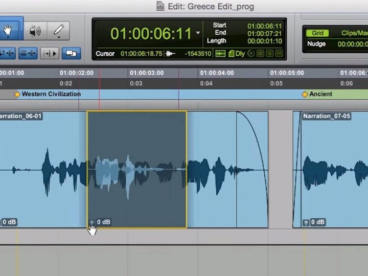 A Journey to Pro Tools 12.6