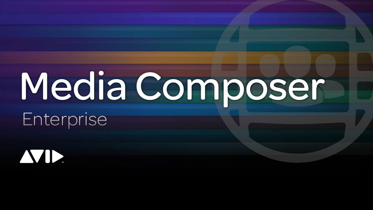 Media Composer | Enterprise