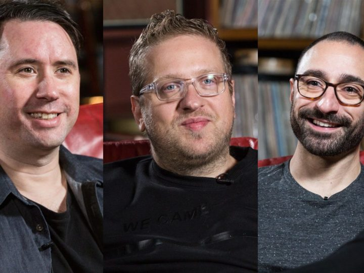 BMG and Avid — The Writer Perspectives Series