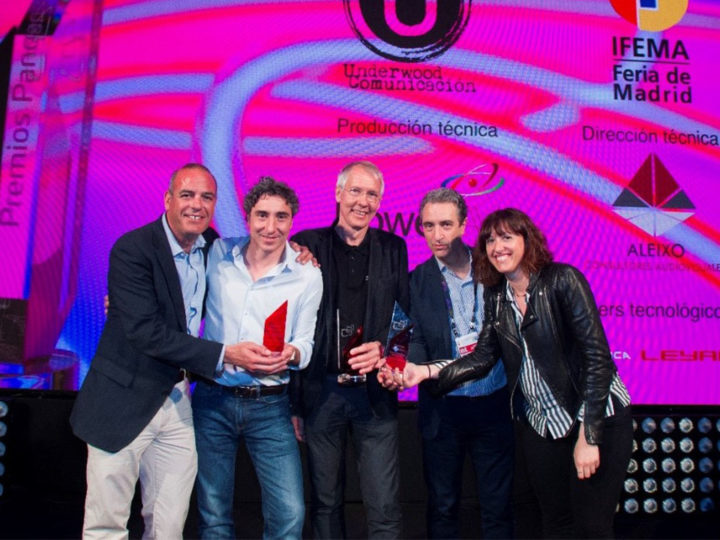 Avid Wins 2018 Panorama Awards with Maestro | Designer and Media Composer | First