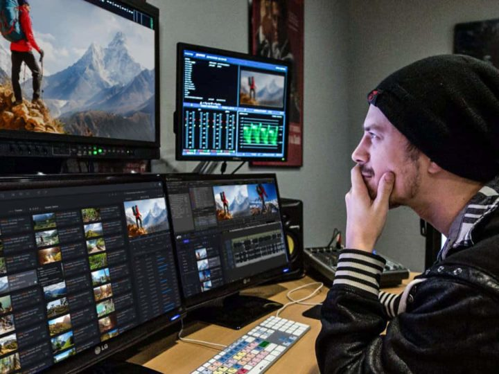 Post Production Collaboration on a Budget
