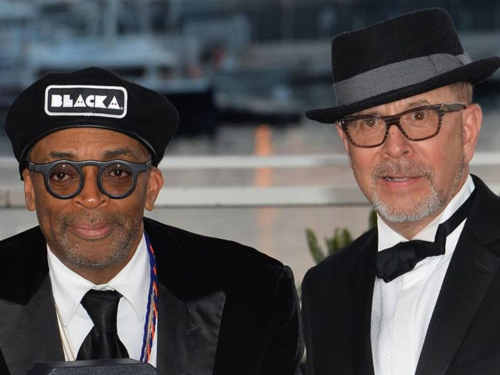 "BlacKkKlansman Editor Barry Alexander Brown: ""Cutting on Media Composer? To Me There Is No Second Choice!"""