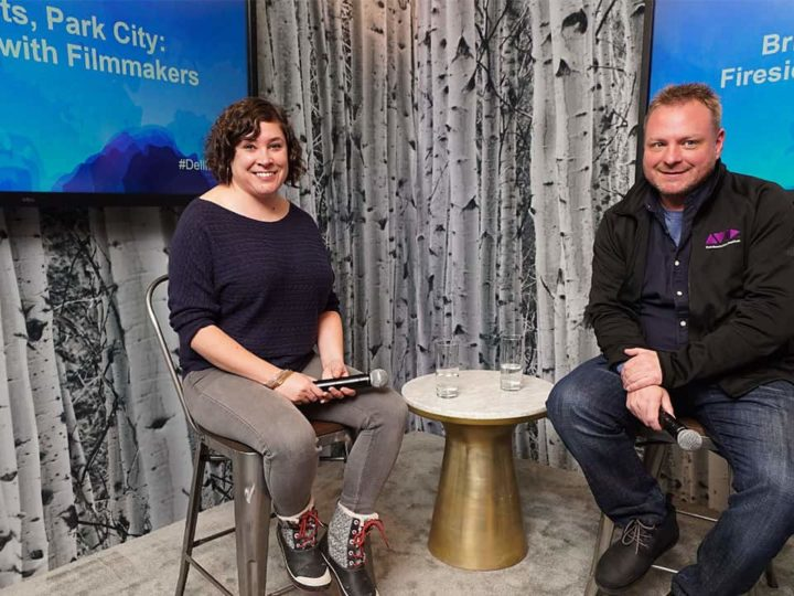 Sundance 2019 — Catherine Haight, ACE, on Editing Troop Zero