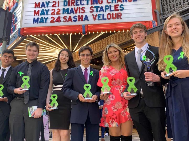 Claremont High School Wins Five Film Awards using Avid Media Composer