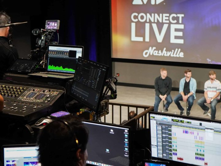 3 Things We Learned about Nashville at Connect Live during Summer NAMM