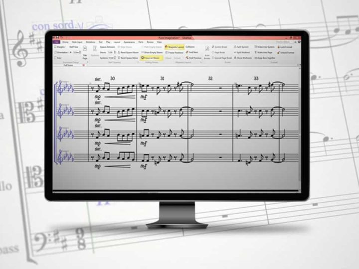 Learn to Use Sibelius 2019 Like a Pro!