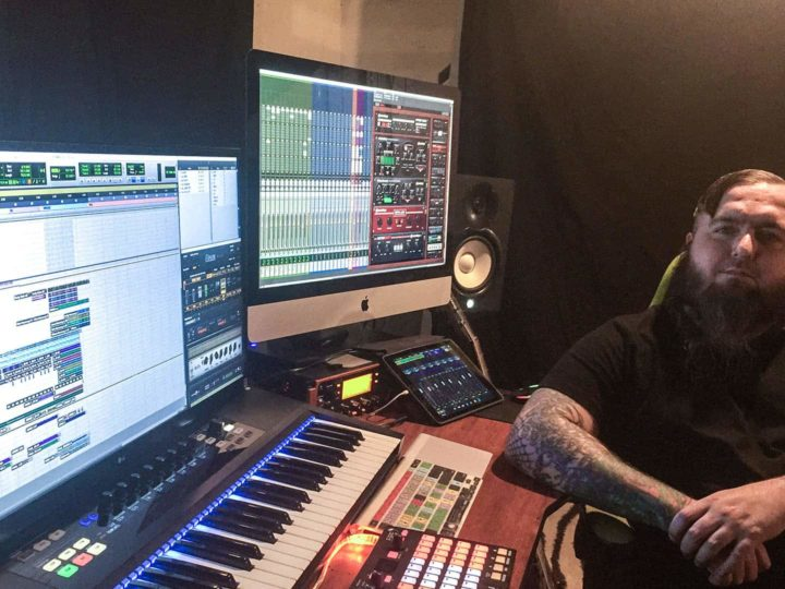 How One Ohio Sound Engineer Is Building a Freelance Business Just by Using One App