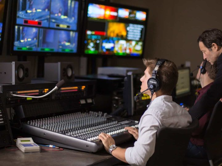 Streamlining Broadcast Production: 5 Hurdles for Newsrooms to Clear