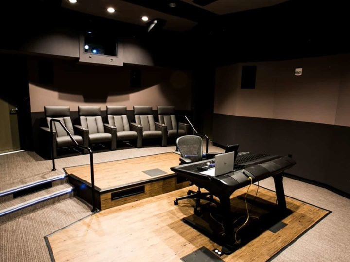 Pixelogic's Higgins on Growing Demand for Smaller Immersive Sound Production Spaces