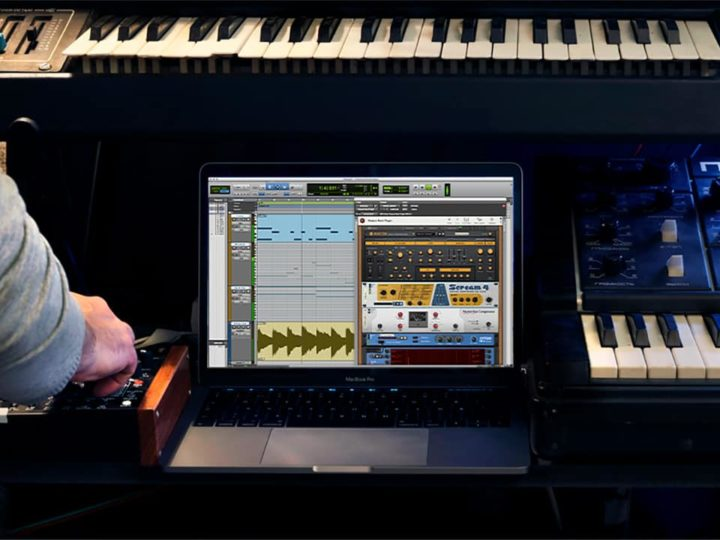 Reason and Pro Tools — The Perfect Match