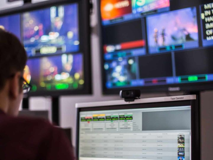 How to Gauge Shared Storage Requirements for News Production