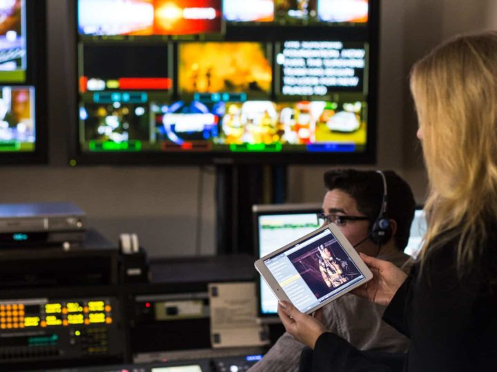 Tailoring Broadcast News to Digital Channels: 3 Best Practices