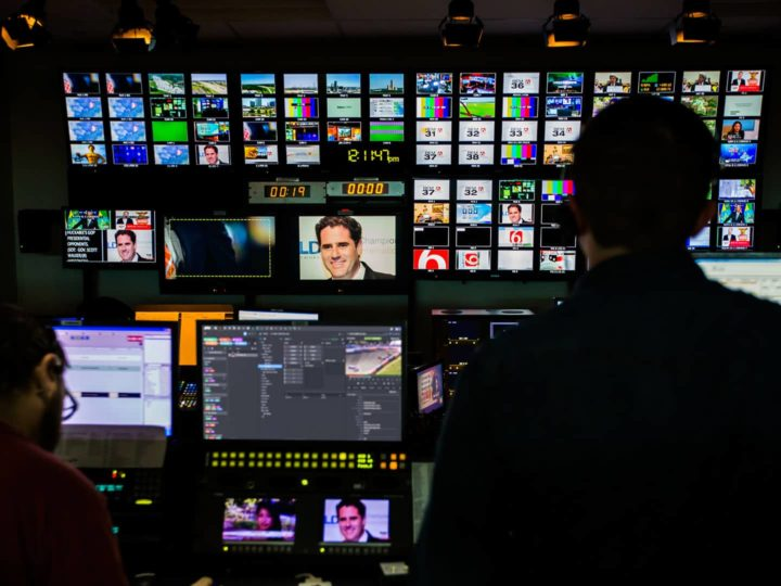 Auditing Your Broadcast Video Archiving Methods
