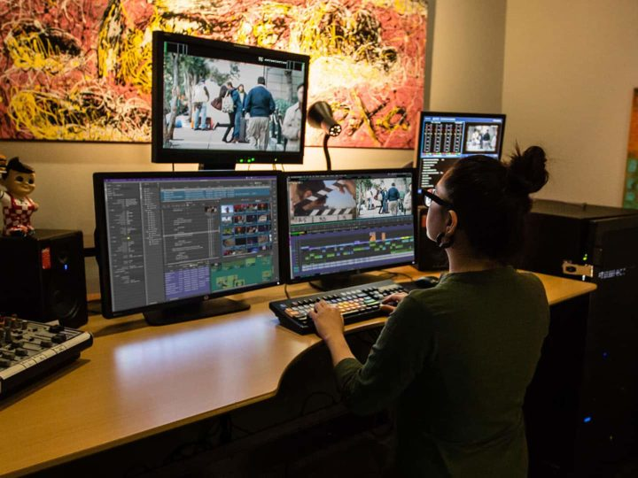 4 Ways to Use Hybrid Cloud Storage for Post Production