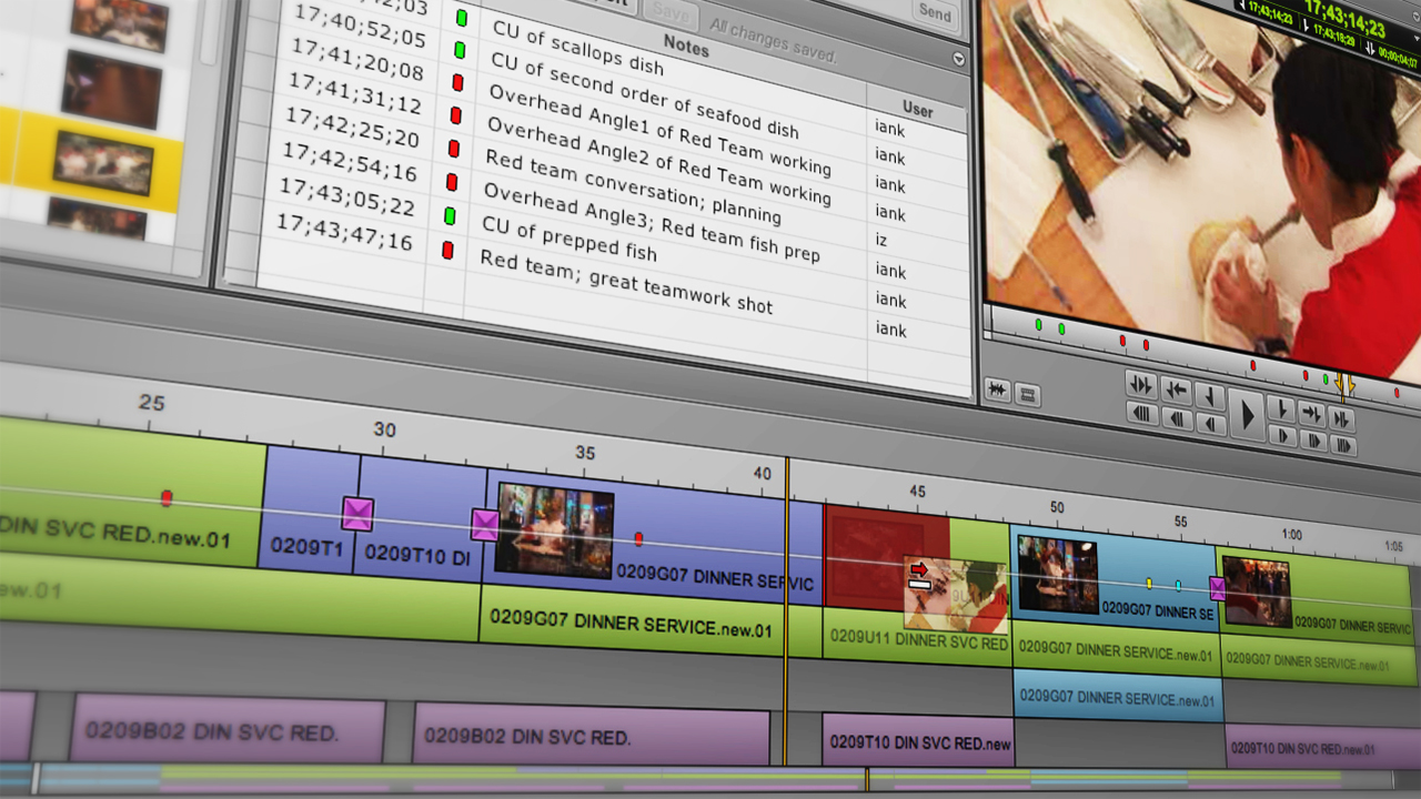 Edit and Trim Sequences Quickly in Interplay Central 1.7